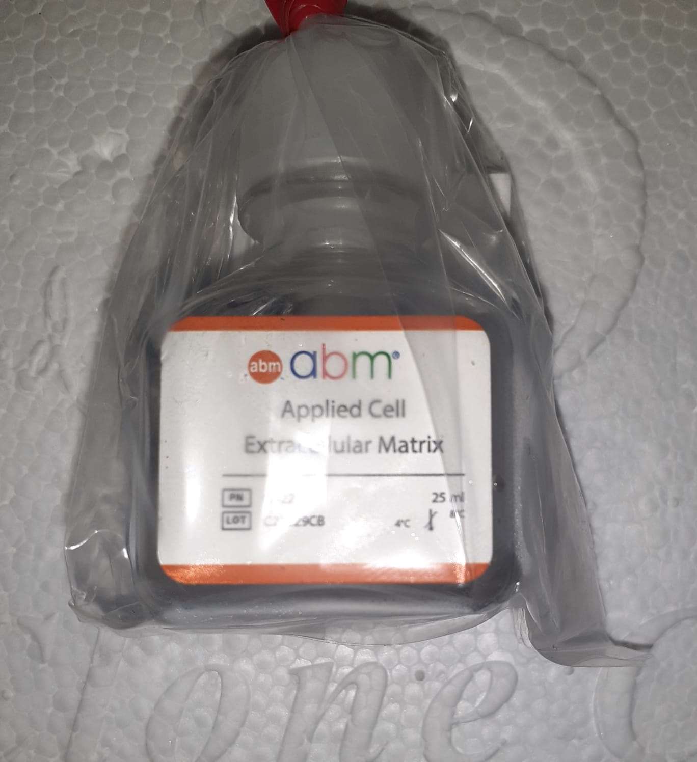 abm applied cells
